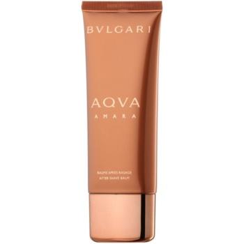 Bvlgari AQVA Amara After Shave balsam pentru barbati 100 ml