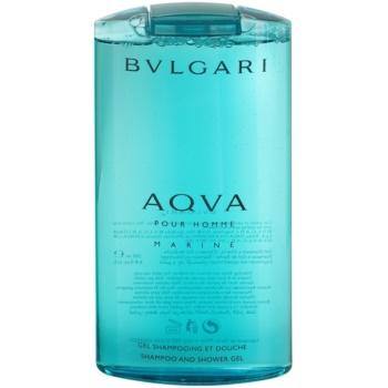 Bvlgari AQVA Marine Pour Homme Duschgel für Herren 2