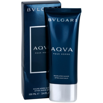 Bvlgari AQVA Pour Homme After Shave Balm for Men 1