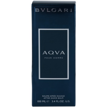 Bvlgari AQVA Pour Homme After Shave Balm for Men 3