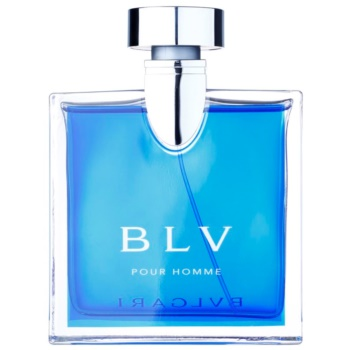 Bvlgari BLV pour homme Eau de Toilette pentru barbati 2