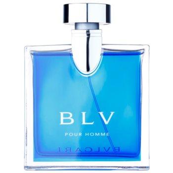 Bvlgari BLV pour homme eau de toilette pentru barbati 30 ml