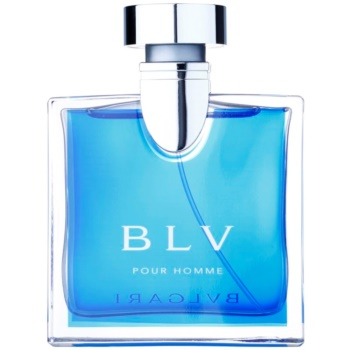 Bvlgari BLV pour homme eau de toilette pentru barbati 50 ml