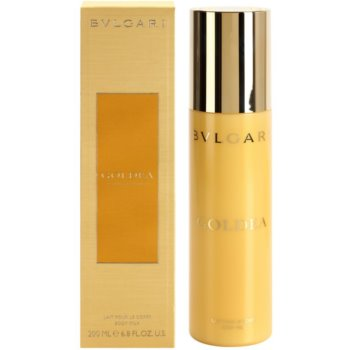 Bvlgari Goldea Body Lotion for Women