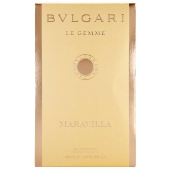 Bvlgari Collection Le Gemme Maravilla парфюмна вода за жени 5