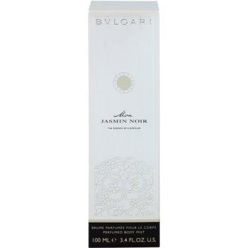 Bvlgari Mon Jasmin Noir spray de corpo para mulheres 4
