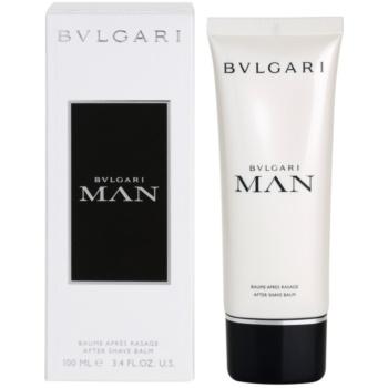 Bvlgari Man balsam po goleniu dla mężczyzn
