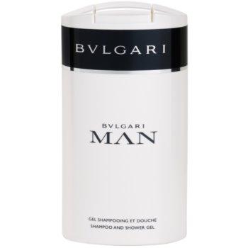 Bvlgari Man gel za prhanje za moške 1