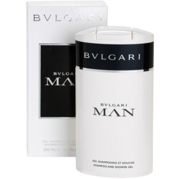 Bvlgari Man gel za prhanje za moške 2