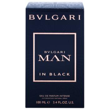 Bvlgari Man in Black Intense Eau de Parfum für Herren 3