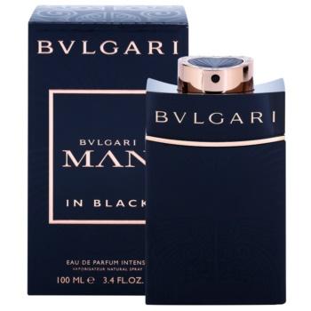 Bvlgari Man in Black Intense Eau de Parfum für Herren 1