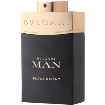 Bvlgari Man Black Orient eau de parfum pentru barbati 100 ml