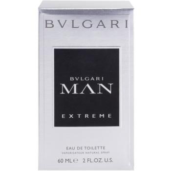 Bvlgari Man Extreme Eau de Toilette für Herren 3