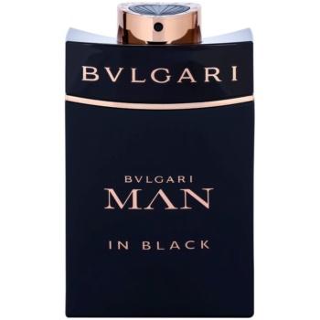 poze cu Bvlgari Man In Black Eau De Parfum pentru barbati 150 ml