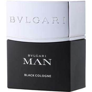 Bvlgari Man Black Cologne eau de toilette pentru barbati