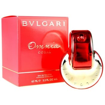 Bvlgari Omnia Coral Eau de Toilette für Damen 1