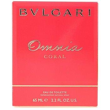 Bvlgari Omnia Coral Eau de Toilette für Damen 3