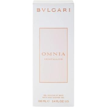 Bvlgari Omnia Crystalline gel za prhanje za ženske 2