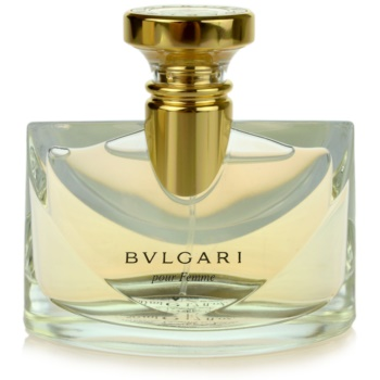 Fotografie Bvlgari Pour Femme parfemovaná voda pro ženy 100 ml