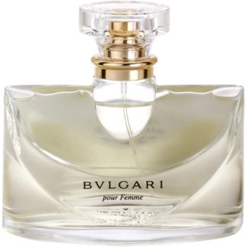 Bvlgari Pour Femme eau de toilette pentru femei 100 ml