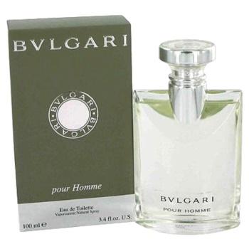 Bvlgari Pour Homme Eau de Toilette pentru barbati 50 ml