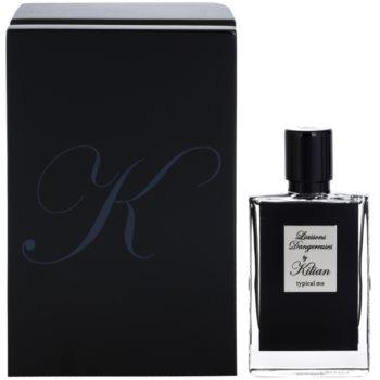 By Kilian Liaisons Dangereuses, typical me Eau de Parfum unissexo 1