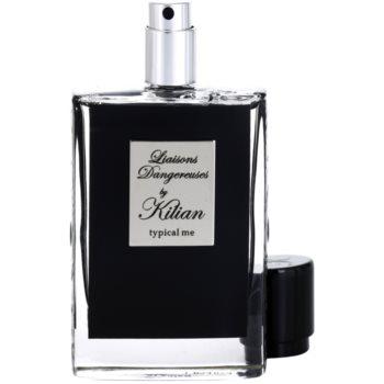 By Kilian Liaisons Dangereuses, typical me Eau de Parfum unissexo 4