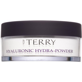 By Terry Face Make-Up pudra transparent cu acid hialuronic