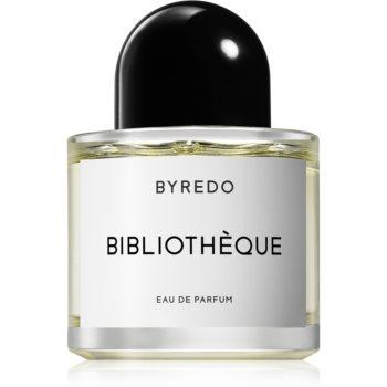 Byredo Bibliotheque Eau de Parfum unisex poza