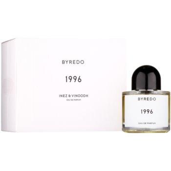 Byredo 1996 Inez & Vinoodh Eau de Parfum unisex 1