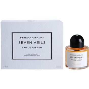 Fotografie Byredo Seven Veils parfemovaná voda unisex 100 ml