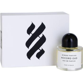 Byredo Accord Oud woda perfumowana unisex 1