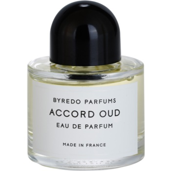 Byredo Accord Oud woda perfumowana unisex 2