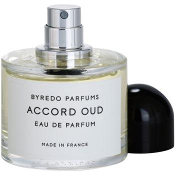 Byredo Accord Oud woda perfumowana unisex 3