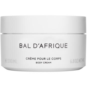 Byredo Bal D'Afrique crema de corp unisex 200 ml