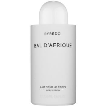 Byredo Bal D'Afrique lapte de corp unisex