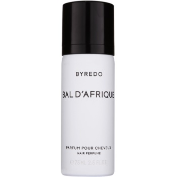 Byredo Bal D'Afrique spray parfumat pentru par unisex poza