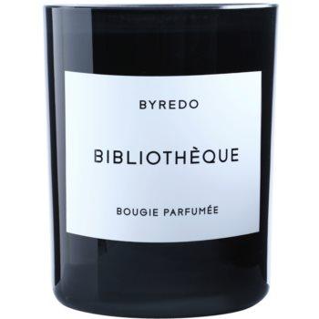 Byredo Bibliotheque Duftkerze 1