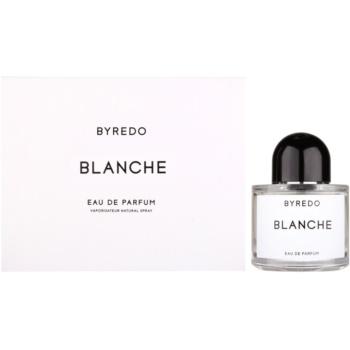 Byredo Blanche eau de parfum pentru femei 50 ml
