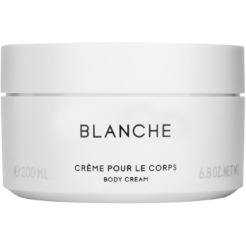 Byredo Blanche Body Cream for Women