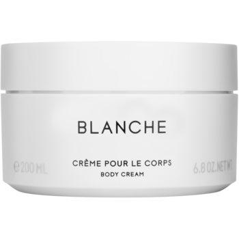 Byredo Blanche crema de corp pentru femei poza