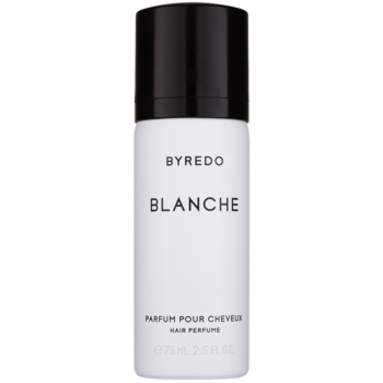 Byredo Blanche spray parfumat pentru par pentru femei 75 ml