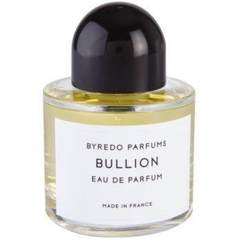 Byredo Bullion Eau de Parfum unisex 1