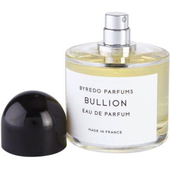 Byredo Bullion Eau de Parfum unisex 2