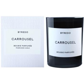 Byredo Carrousel Duftkerze