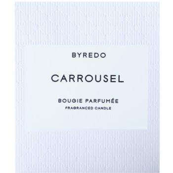 Byredo Carrousel Duftkerze 3