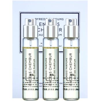 Byredo Encens Chembur Eau de Parfum unisex  Dreifach-Nachfüllpackung mit Zerstäuber