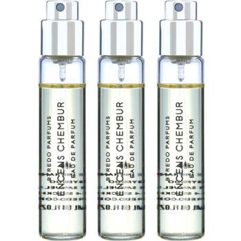 Byredo Encens Chembur Eau de Parfum unisex  Dreifach-Nachfüllpackung mit Zerstäuber 1
