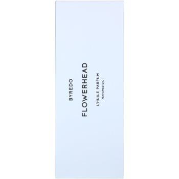Byredo Flowerhead parfümiertes Öl für Damen 4