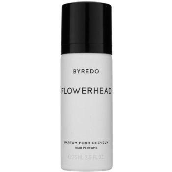Byredo Flowerhead spray parfumat pentru par pentru femei 75 ml